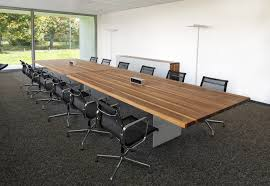 Contemporary Conference Table Modern Conference Room Tables Office Furniture Modern Conference