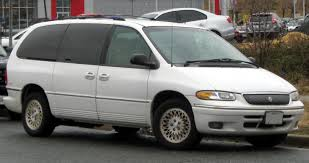 1997 chrysler town and country vin 1c4gp64l6vb283629