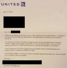 dear valued customer u2013 how not to write a customer service letter