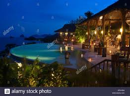 six senses resort koh yao noi phang nga bay thailand asia
