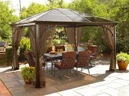Patio Gazebo Ideas Image Result For Patio Gazebo Our Country Home Pinterest