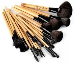 32pcs makeup brush sets
