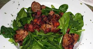 cuisiner la salade verte recettes de salade verte et d entrée