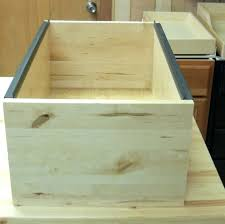 Kitchen Cabinet Drawer Repair Replacement Kitchen Cabinet Drawers U2013 Colorviewfinder Co
