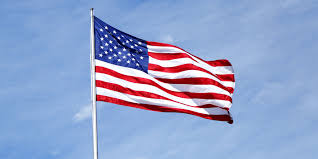 Flags American Photo Collection American Flag In The