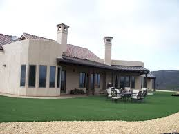 Southwestern Home Designs by Dream House Plans Southwestern Home Design Houseplansblog