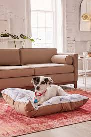 Tempur Pedic Dog Bed Luxury Dog Beds For Every Decor Fashionable Pet Collars And Leads