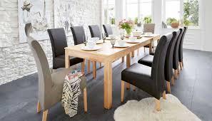 moderne stühle esszimmer ausziehbarer esstisch holz mit stühle esszimmer leder schwarz dass