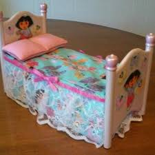 Dora The Explorer Bedroom Furniture by Best Handmade Dora The Explorer Bed Tissue Box Cover Head And