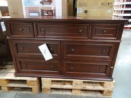 Costco Childrens Furniture Bedroom Pulaski Furniture Manning Dresser