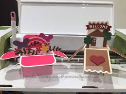 the non crafty crafter all occasions box cards sizing chart