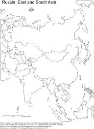 asia map no labels asia map no labels thumbalize me