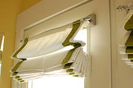 Roman Shade For French Door - shades for french doors shades french doors t m l f roman shades