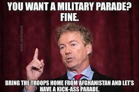 Libertarian Meme - rand paul for president 2020 home facebook