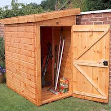Small Wood Garden Shed Plans by Narrow Storage Shed Two Level Craftsman Storage Shed Framing
