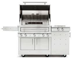 k750hs hybrid grill kalamazoo outdoor gourmet