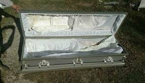 coffins for sale slightly used coffin for sale newshub