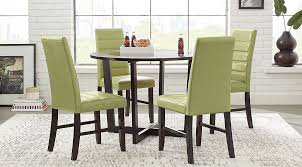 contemporary dining room table sets with chairs