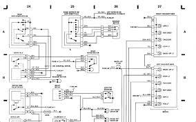 volvo 240 horn wiring diagram volvo wiring diagram and schematics