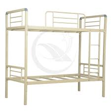 Steel Frame Bunk Beds by Metal Bunk Beds Metal Bunk Beds Suppliers And