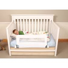 How To Convert Graco Crib Into Toddler Bed Graco Classic Crib Bed Rails84 Shop Rails 1 For Convertible