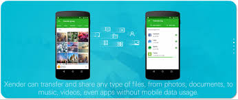download xender download shareit for android iphone windows