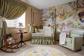Decorating Your First Home by Talie Jane Interiors 12 Dreamy Accent Walls For Baby U0027s Room
