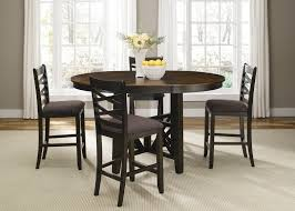 Counter Height Dining Room Set by Liberty Furniture Bistro Ii Counter Height Table Hayneedle