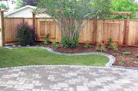 outdoor privacy screens have double benefits ananda landscapes