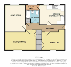 savoy floor plan 2 bed flat for sale in savoy court portland dorset dt5