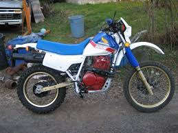 86 xl 600 spark or no spark xr600 650 thumpertalk