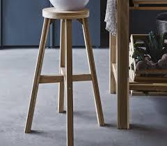 Marius Stool Ikea by Wooden Stools Ikea Kashiori Com Wooden Sofa Chair Bookshelves