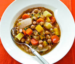 chickpea and winter vegetable stew recipe nyt cooking