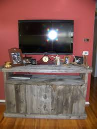 Barn Wood Entertainment Center Furniture Made From Old Barn Wood