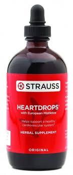 strauss heart drops strauss heart drops healing tools
