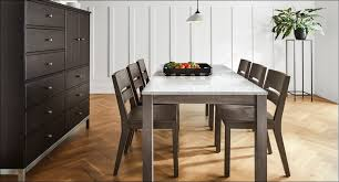 dining room wonderful square dining table for 8 regular height
