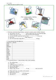 17 free esl adverbs of degree worksheets
