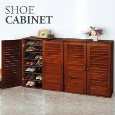 amazon shoe storage cabinet shoe cabinets big foot wooden storage cabinet in white for sale
