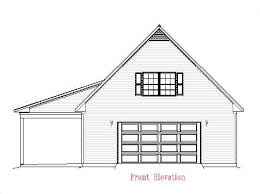 Carport Garage Plans Custom Garage Plans With Loft Storage And Apartment Space
