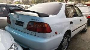 honda civic 1998 vti honda civic vti oriel 1 6 1998 for sale in islamabad pakwheels