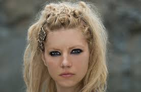 lagertha hair styles 11 of lagertha s epic hairstyles