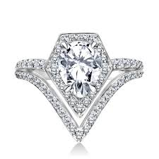 new engagement rings images A first look at karl lagerfeld 39 s new engagement rings jpg