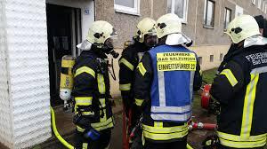 Klinik Bad Salzungen Brand In Der Gemeinschaftsunterkunft Für Flüchtlinge In Bad