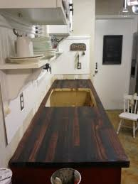 diy butcher block kitchen countertops diy butcher block