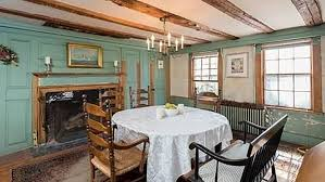house inside video step back in time inside the oldest house for sale in