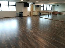 Commercial Laminate Wood Flooring Commercial Laminate Flooring Project By Evorich Aq Dance Studio