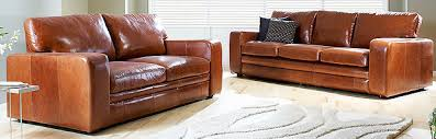 Leather Brown Sofas Brown Leather Sofas Darlings Of Chelsea Interior Design