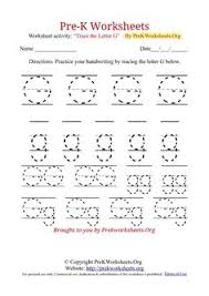 pre k tracing worksheet k little people pinterest tracing