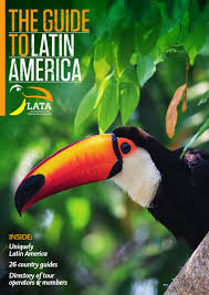 the guide to latin america 2016 by wanderlust publications issuu