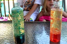 how do you make a homemade lava l diy lava l crafts for kids pbs parents
